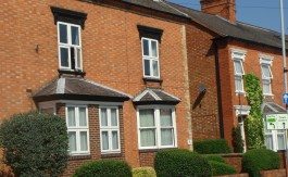 8 BED STUDENT HOUSE LOUGHBOROUGH