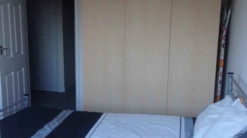 1 BEDROOM APARTMENT MOUNTSORREL