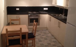 KITCHEN 1 BEDROOM APARTMENT MOUNTSORREL