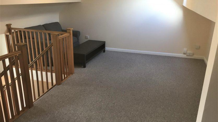 student apartment Loughborough