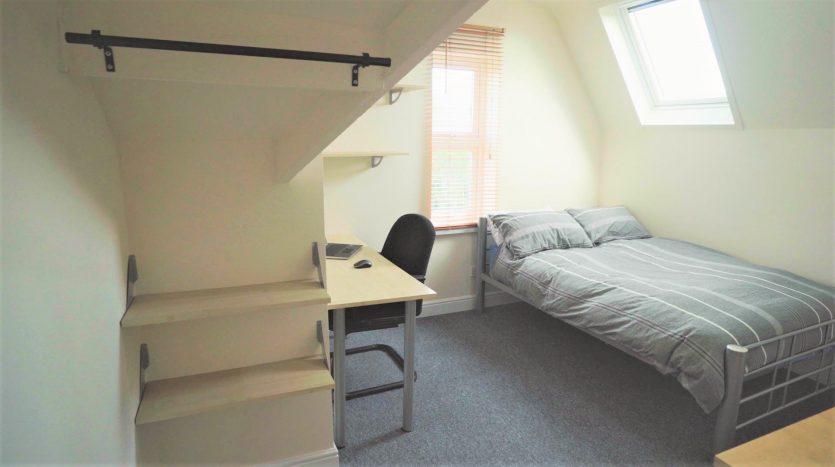 student studio apartment Loughborough