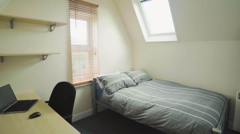 loughborough studio apartment