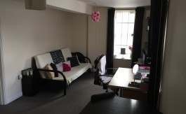LOUNGE STUDENT ACCOMMODATION LOUGHBOROUGH