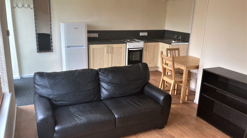 student accommodation in Loughborough