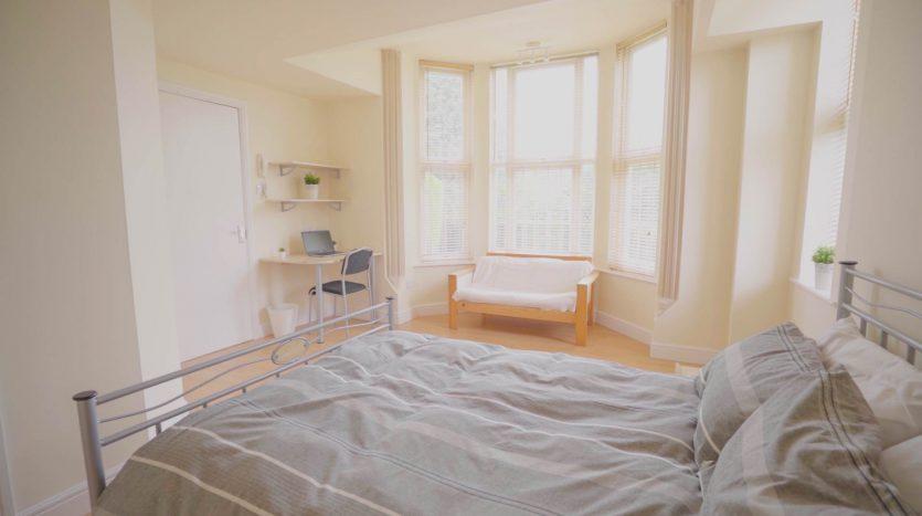 apt 1 student accommodation loughborough