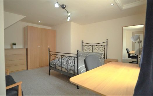 STUDENT ACCOMMODATION LOUGHBOROUGH