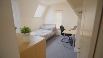 loughborough studio apartments